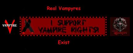 Real Vampyres Exist